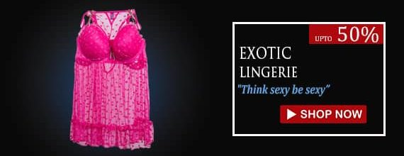 Lingrie for Women