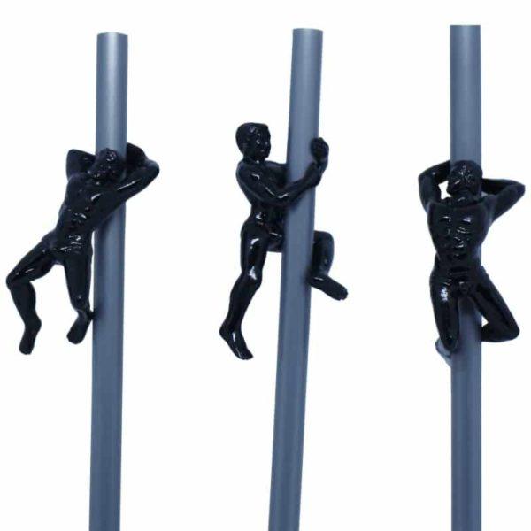 Kheper Games Stripper Straws-male