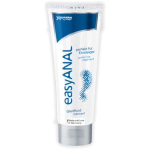 Joydivision Easyanal Relax lubricant For Women