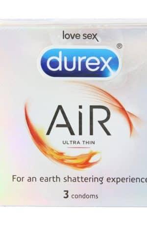 Durex Air Ultra Thin Condoms