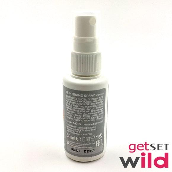 Shiatsu Vaginal Tightening Spray 50 Ml