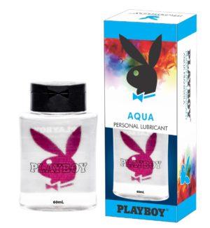Playboy Aqua Lubricant